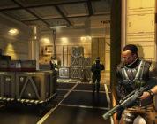 Deus Ex The Fall para iOS