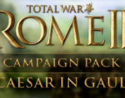 New DLC Available – Total War ROME II – Caesar in Gaul