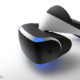 Project Morpheus PlayStation 1