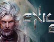 Now Available on Steam - Mortal Online
