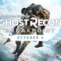 Ghost Recon Breakpoint Videos