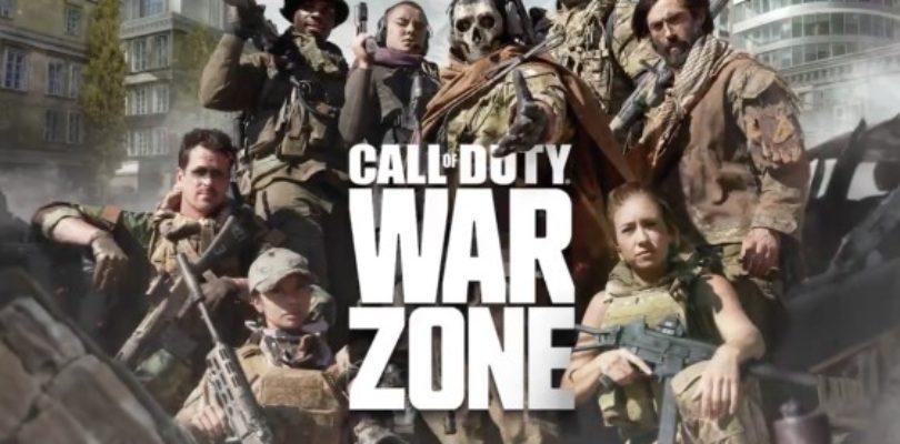 Warzone Battleroyale & Dinero sucio