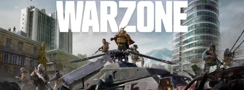 Warzone Battleroyale & Botin