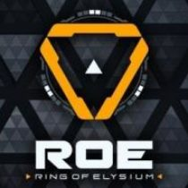 Logo del grupo Ring of Elysium