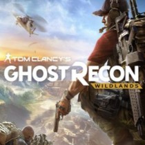 Logo del grupo Tom Clancy's Ghost Recon Wildlands