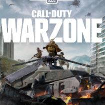 Logo del grupo Warzone Battleroyale & Botín