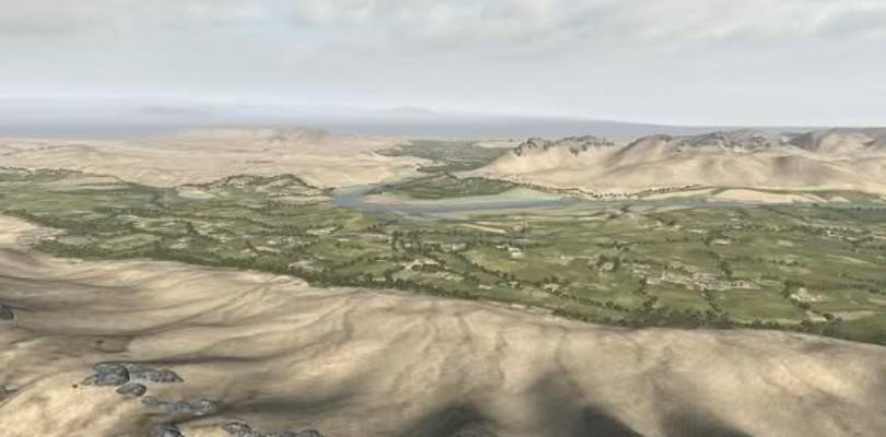 visual isla
