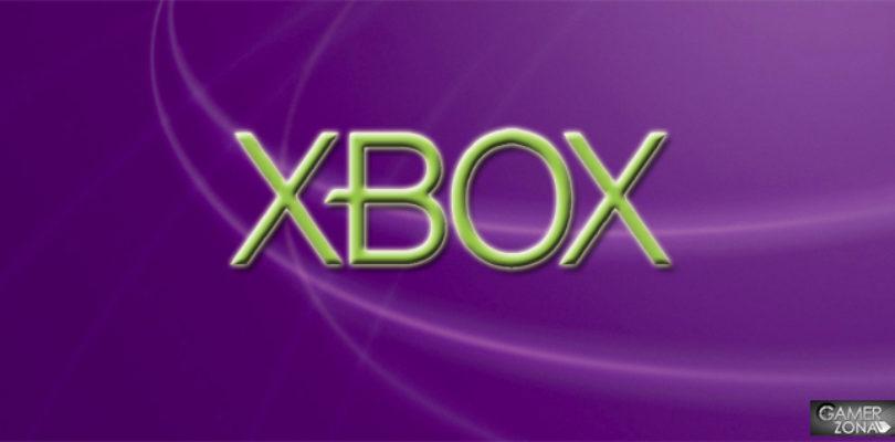 Xbox 720 pantalla