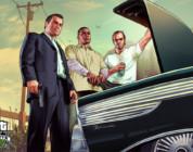 GTA 5 ilustración