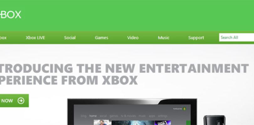 Nueva Xbox Microsoft