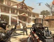 Black Ops II mapas