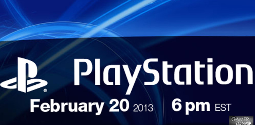 PlayStation 4 fecha