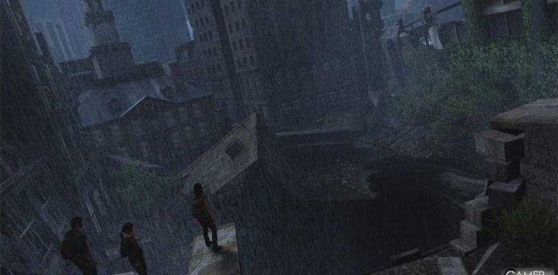 The Last of Us escenarios