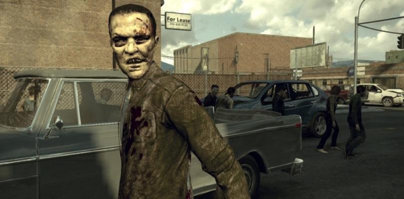 The Walking Dead Survival Instinct Wii U