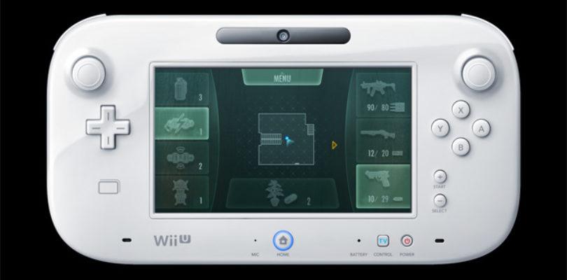 Resident Evil Revelations pantalla
