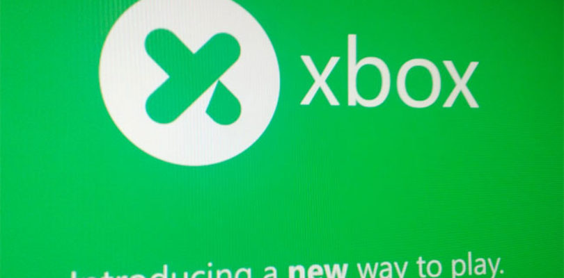 Xbox 720 logotipo