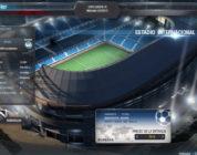 FX Fútbol Estadio