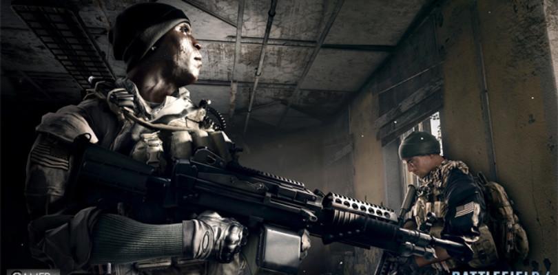 Battlefield 4 3
