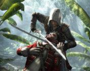 Assassin's Creed 4 Black Flag 1