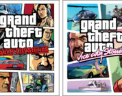 GTA Vice City Stories Liberty City Stories