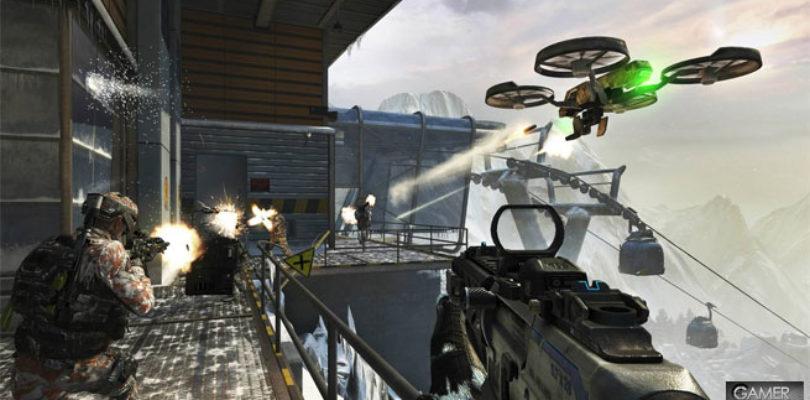 Black Ops II DLC