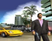 GTA Vice City PlayStation 3