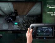 Splinter Cell Blacklist GamePad