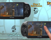 Rayman Legends PS Vita multijugador