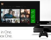 Xbox One Todo en Uno
