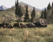 World of Tanks PS4