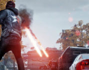 inFamous Second Son ataque