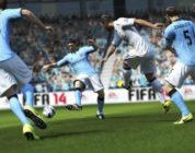FIFA 14 Teammate Intelligence