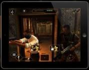Deus Ex The Fall ya está disponible en la App Store
