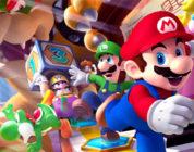 Wii U Mario 3D