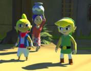 Zelda The Wind Waker