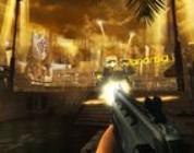 Nuevas imágenes de Deus Ex: The Fall