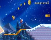 New Super Mario Bros U plataformas