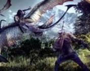 Nuevas imágenes e ilustraciones de The Witcher 3: Wild Hunt