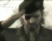 Metal Gear Solid The Legacy Collection se lanzará en septiembre