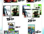 EA oferta varios de sus juegos hasta el 7 de julio