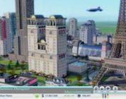 Aviones y globos para SimCity