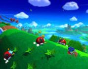 Más pantallas para Sonic Lost World