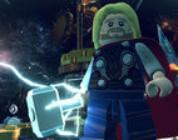 Más imágenes de LEGO Marvel Super Heroes