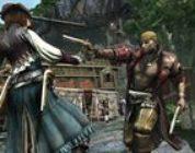 Filtradas las primeras imágenes del modo multijugador de Assassin's Creed IV: Black Flag