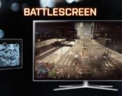 Battlefield 4 Battlescreen