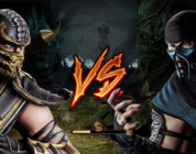 Mortal Kombat GOTY