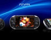 PS Vita 4G
