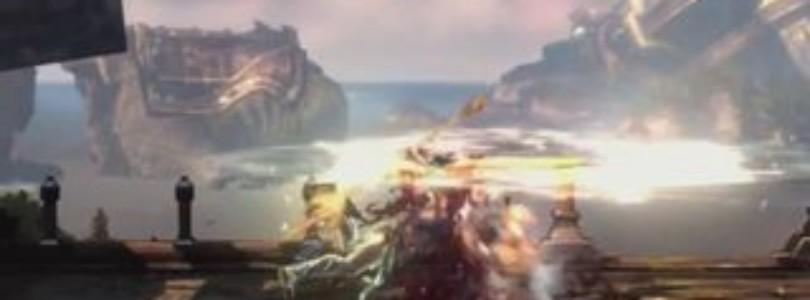 God of War Ascension añade un nuevo modo versus