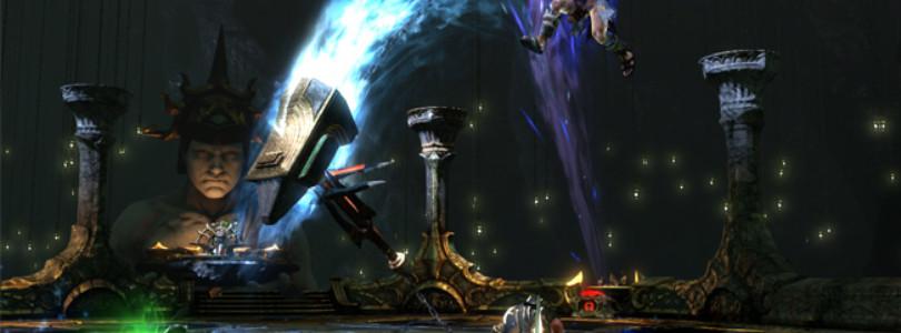 God of War Ascension armas