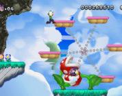New Super Luigi U 1
